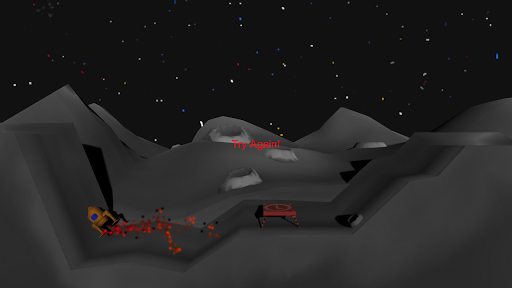 lander sim 2000 screenshot 2