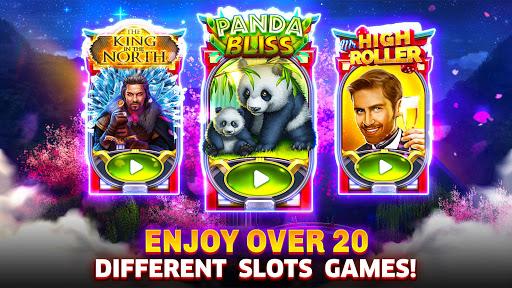Slots Duo - Royal Casino Slot Machine Games Free  screenshots 14