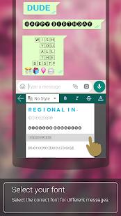ai.type Free Emoji Keyboard 2020 Free-9.6.2.0 Screenshots 4