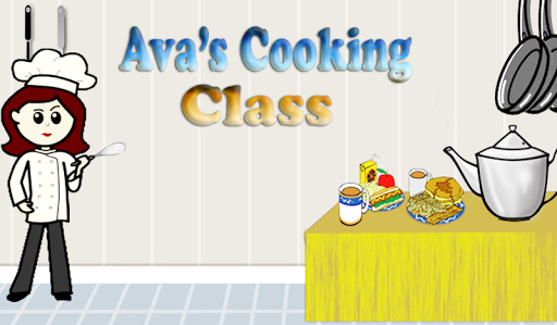 Ava's Cooking Class 1.7 screenshots 2