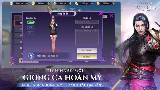 TG Hou00e0n Mu1ef9 - Perfect World VNG android2mod screenshots 3
