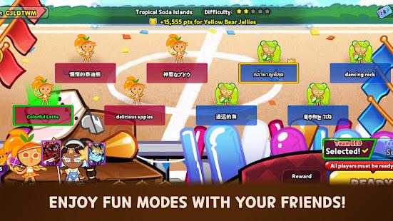 Cookie Run: OvenBreak - Endless Running Platformer 8.022 screenshots 4