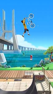 Flip Rider – BMX Tricks MOD APK 2.28 (Unlimited Money) 6