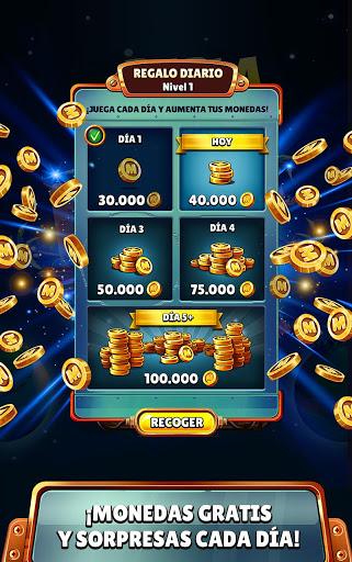 Mundo Slots - Mu00e1quinas Tragaperras de Bar Gratis 1.13.6 screenshots 5