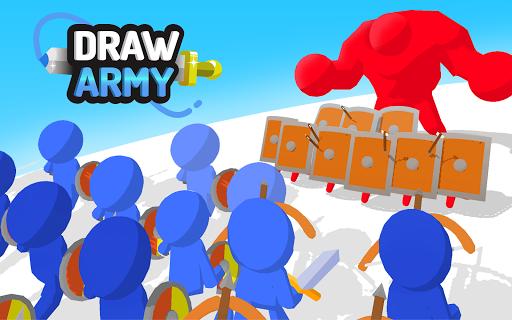 Draw Army! screenshots 16
