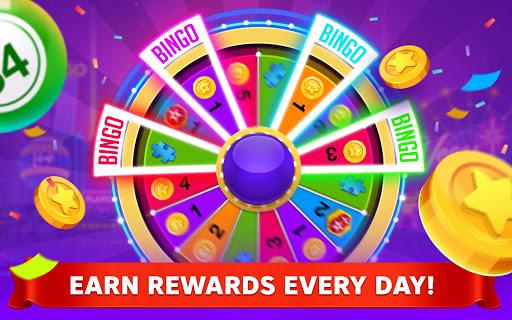 Bingo Star - Bingo Games 1.1.595 screenshots 18