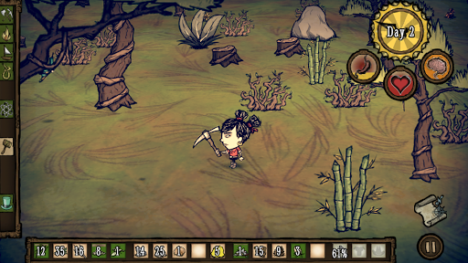 Don't Starve: Shipwrecked  screen 1