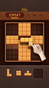 wood99 Sudoku 1