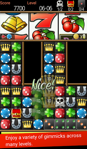 Slot M3 (Match 3 Games) 3.1.10 screenshots 3