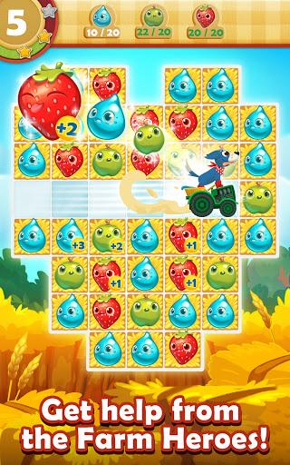 Farm Heroes Saga  screenshots 10