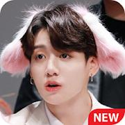 BTS - JK Jeon Jung-kook Wallpaper HD 4K 2021