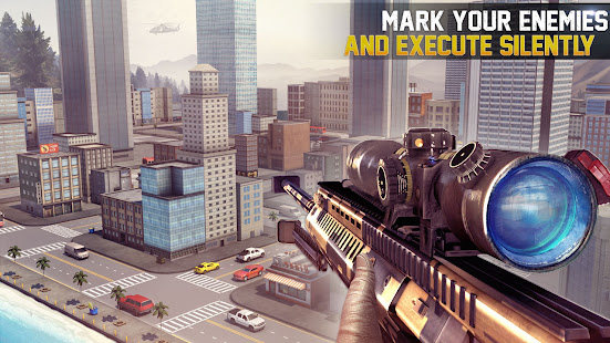 Sniper Shooting Battle 2020 u2013 Gun Shooting Games 10.6 Screenshots 12