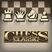 Chess Free - Two Player Board Game