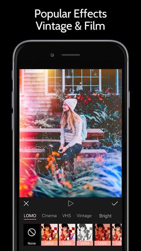 XEFX -  D3D Camera & Photo Animator & Wallpaper apktram screenshots 5