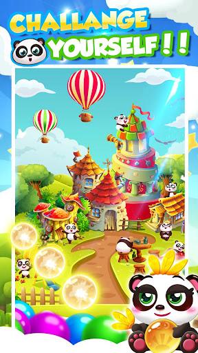 Bubble Shooter Free Panda 1.6.25 screenshots 4