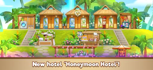 Doorman Story: Hotel team tycoon, time management screenshots 5