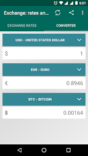 RateX: Currency exchange rates On Pc | How To Download (Windows 7, 8, 10 And Mac) 5