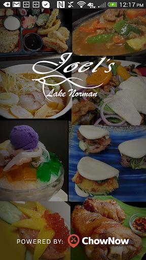Joel's Asian Grill