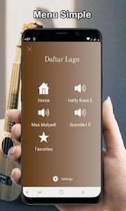 Tembang Keroncong Pilihan  App Download For Pc (Windows/mac Os) 2