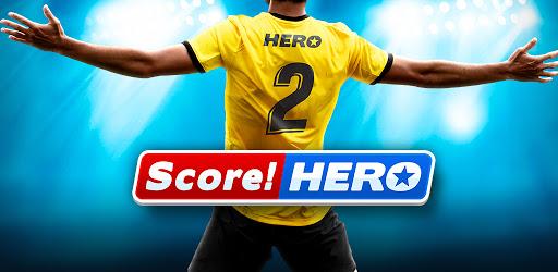 Score! Hero 2 APK 0