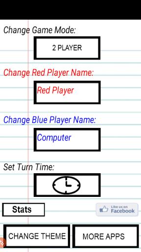 SOS Game - Classic Strategy Board Games 3.48 screenshots 2