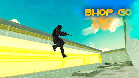 Bhop GO apk