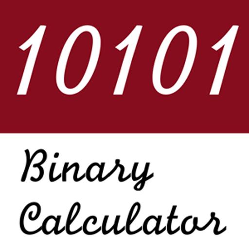 Binary Calculator For PC Windows (7, 8, 10 and 10x) & Mac Computer