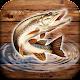 Fish Rain: Sport Fishing Games. Fishing Simulator.
