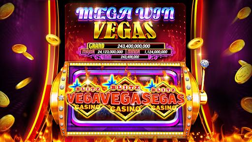 Cash Blitz Free Slots: Casino Slot Machine Games  screenshots 18