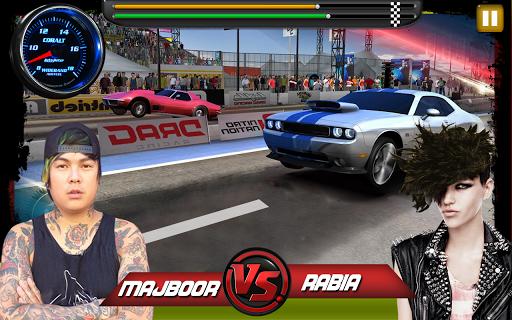 Fast cars Drag Racing game 1.1.4 screenshots 11