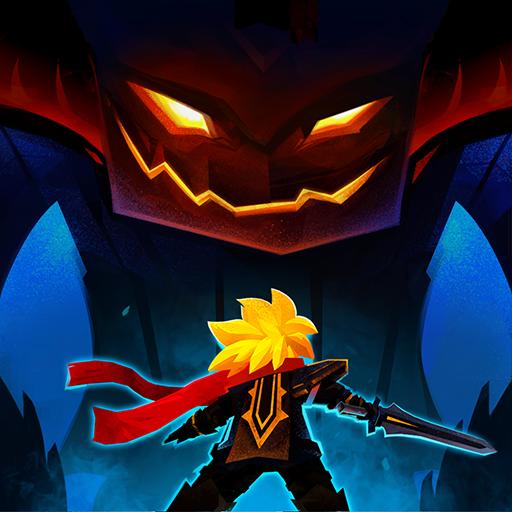 Baixar Tap Titans 2: Clicker RPG Game para Android