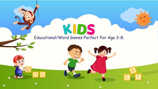 Kindergarten kids Learn Rhyming & Sight Word Games apkdebit screenshots 9