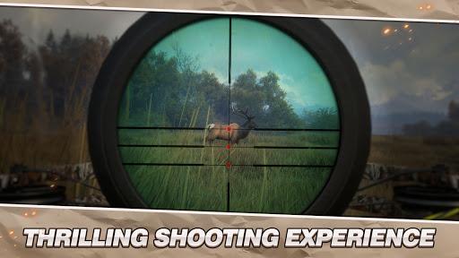 Wild deer hunter : Hunting clash - Hunt deer game 1.0.11 screenshots 6