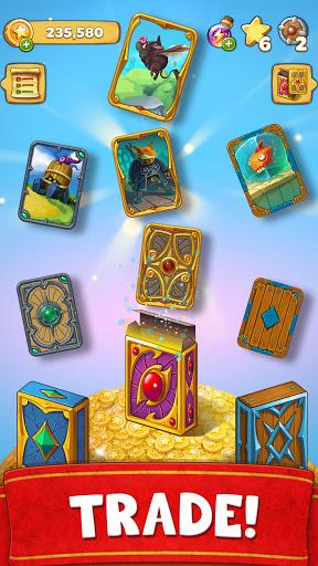 Coin King - The Slot Master 2.0.496 screenshots 8