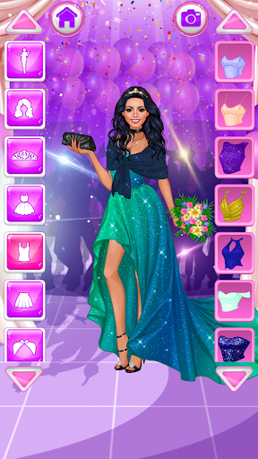 Dress Up Games Free  screenshots 10