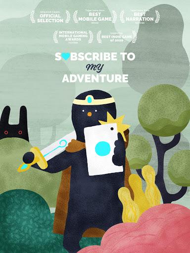 Subscribe to My Adventure 1.8.13 screenshots 15