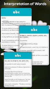 Phrasal Verbs Dictionary 3.0.3 [MOD APK] Latest 3