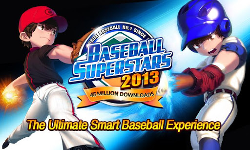 Baseball Superstarsu00ae 2013 apktram screenshots 1