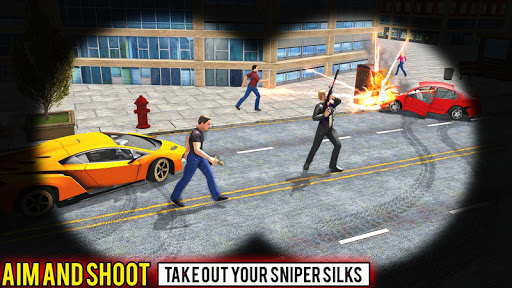 Modern City Sniper Shooter: Assassin 3D Games 2020 1.0 de.gamequotes.net 3