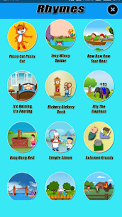Top Rhymes for Kids For Pc (2021), Windows And Mac – Free Download 2