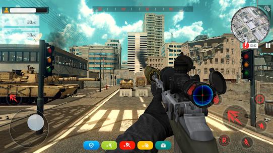 War Attack: Fury World Game Hack & Cheats 5