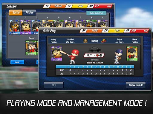 Baseball Star 1.7.0 Screenshots 7
