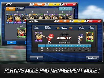 Baseball Star MOD APK 1.7.1 (Unlimited Money) 12
