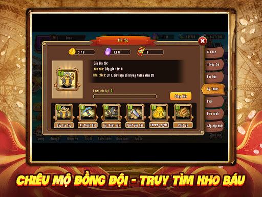 u0110u1ea3o Kho Bu00e1u - Arena Island  screenshots 7