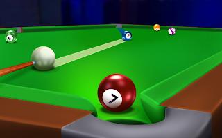 Billiards Master 2018