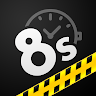 8 secondes - Jeu d'ambiance game apk icon