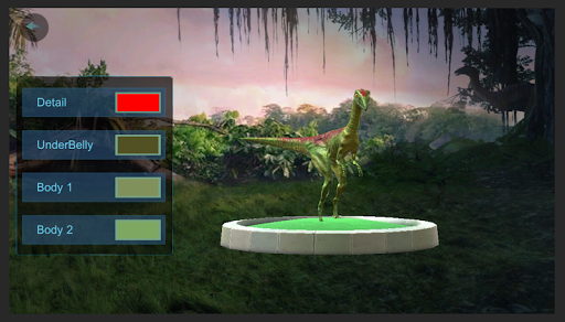 Compsognathus Simulator 1.0.5 screenshots 4