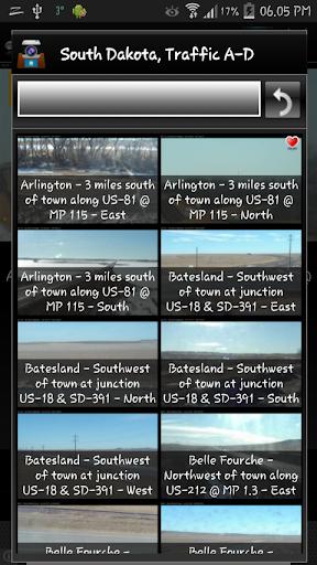 Cameras South Dakota Traffic ss3