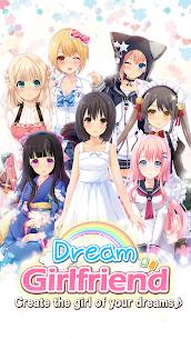 Dream Girlfriend MOD APK (Unlimited BP Character) 1