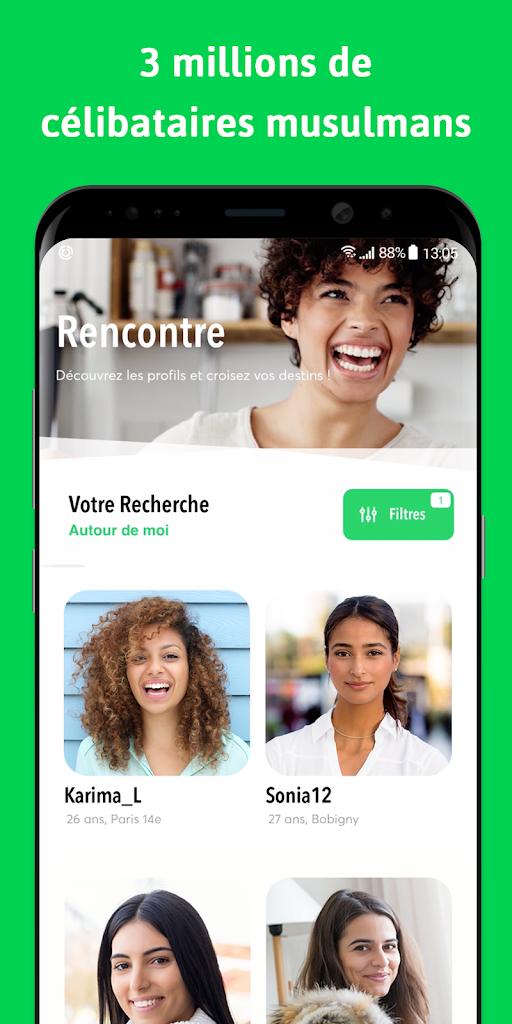 Rencontre femmes Vosges
